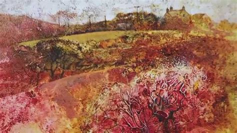 Plants That Don T Need Water experimental landscapes in watercolour with ann blockley