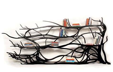 50 Of The Most Creative Bookshelves Ever Artistic Bookshelves