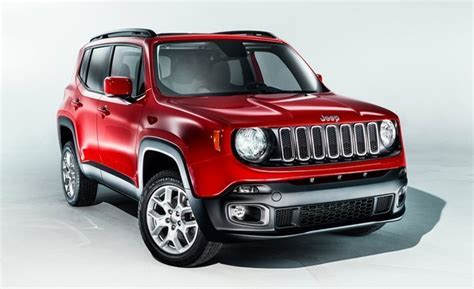 2014 Jeep Renegade Price 2015 Jeep Renegade Review And Price New Suv Cars 2014 2015