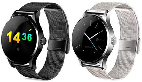 Smartwatch K88h K88h Smartwatch Eleganza E Discrezione Low Cost
