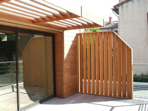 Brise Vue Pour Terrasse Appartement by Brise Vue Pour Terrasse Appartement Brise Vue Et Brise