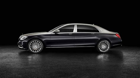 2019 Mercedes S Class by 2019 Mercedes Maybach S Class Doubles On Luxury