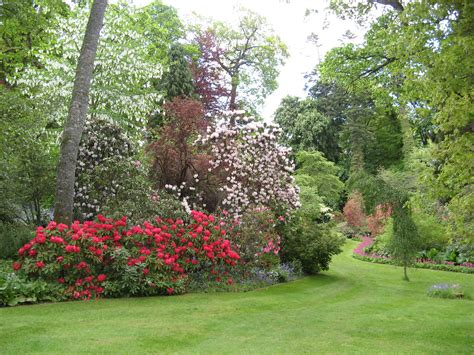 Backyard Rock Garden Ideas Barnhill Rock Garden Broughty Ferry Photos Outings