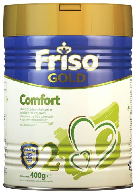 friso comfort friso gold comfort 2