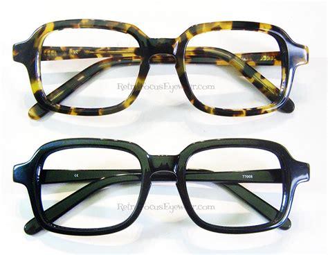 Big Frame Glasses big frame glasses 171 neo gifts