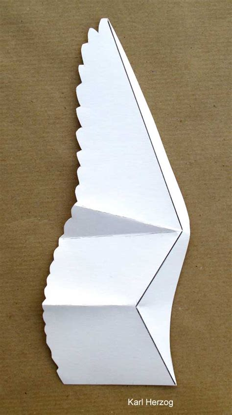 How To Make Paper Wings - 1000 images about wings on bird wings