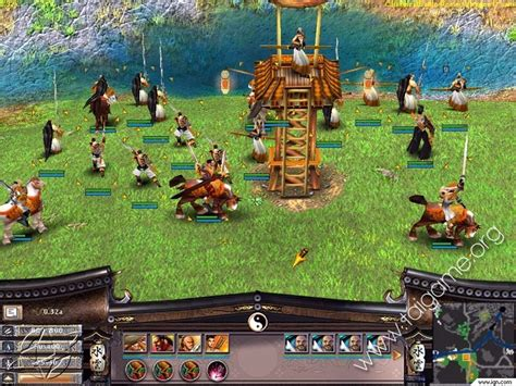 free download battle realms wotf full version battle realms download free full games strategy games