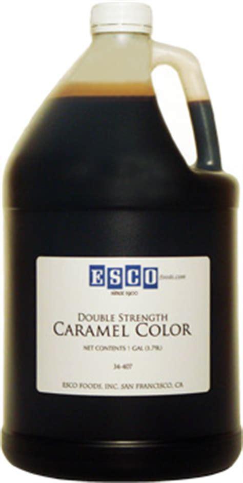 buy caramel color