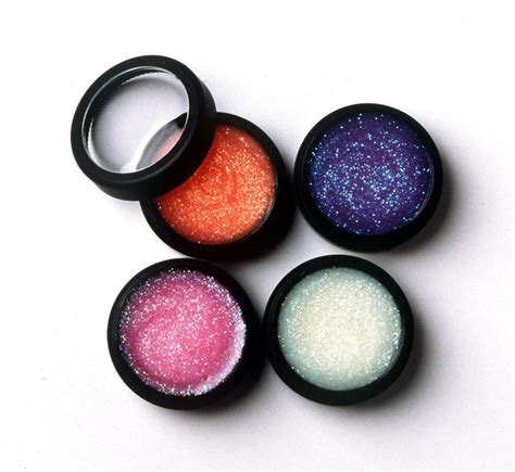 Eyeshadow Trisia we ve all being going gaga for glitter but some