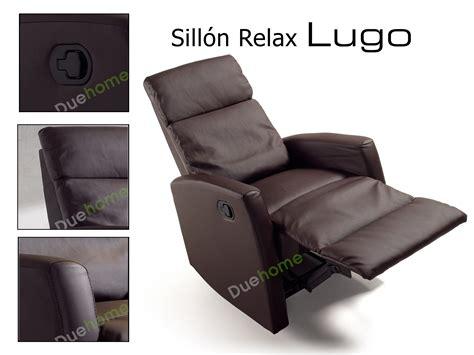 sillon relax reclinable marron ebay