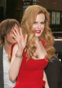 kidman hair color kidman hair color in 2016 amazing photo