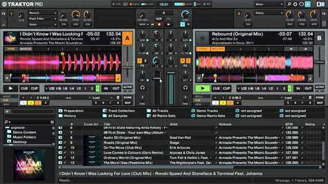 best computer for dj best dj software top 5 choices for digital djing