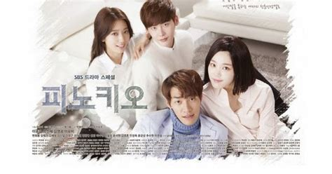 drama korea romantis november 2014 download drama korea sinopsis kdrama pinocchio 2014 kumpulan film korea