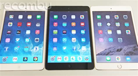 Mini 2 Vs Mini 3 apple mini 1 vs mini 2 vs mini 3 which is best for me recombu