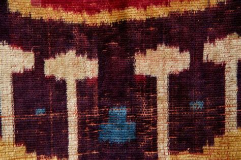 sale ikat pinggang levis w7360 ikat silk velvet for sale at 1stdibs