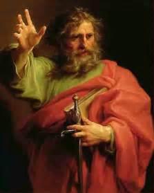 St Paul Apostle Paul Quotes About Quotesgram