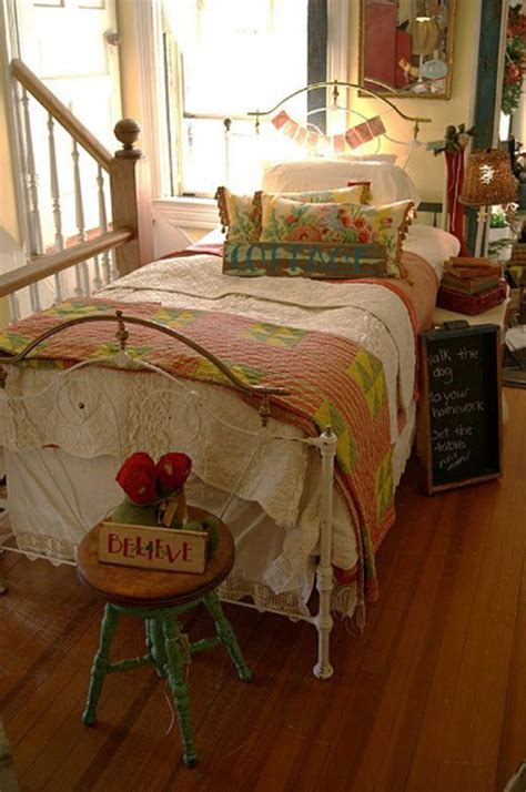 vintage themed bedroom 15 cozy vintage themed bedroom for girls home design and