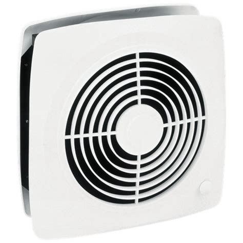 Nutone Kitchen Exhaust Fans Wall Mount by Bathroom Fans Broan Room To Room Wall Mount Utility
