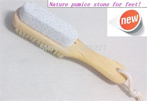 Foot Care Pumice Brush Oriflame pumice file for heels nail pedicure callus removal foot care spa brush tools files