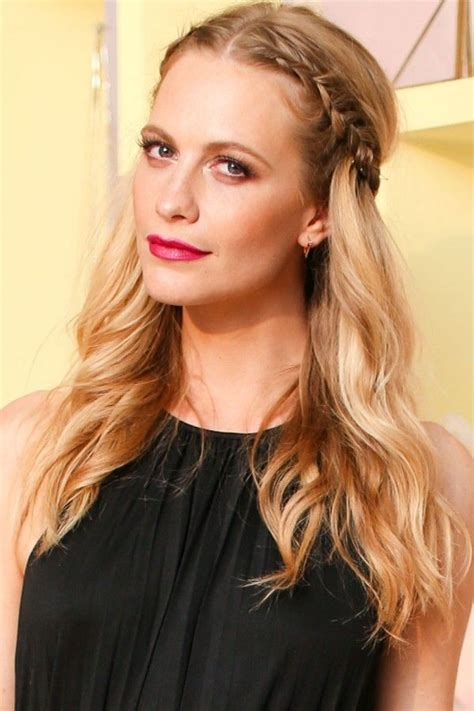 part down middle wrap hairstyles perfect plaits and beach braids a collection of hair and