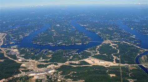 horseshoe bend lake of the ozarks boat rentals planned distribution facility on horseshoe bend gets p z