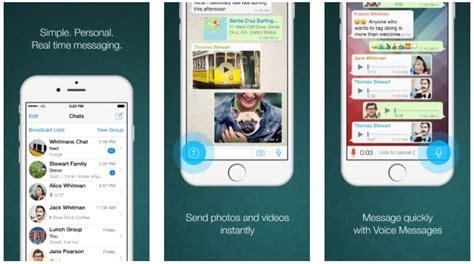 whatsapp ปล อยอ ปเดตใหม ปร บปร งประส ทธ ภาพ และเตร ยมปล อย mode เร วๆ น iphonemod