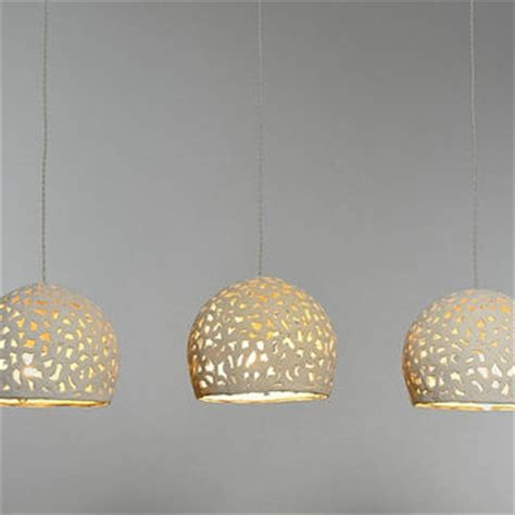 ceramic hanging light fixture 7 egg shaped light fixture made of curved from