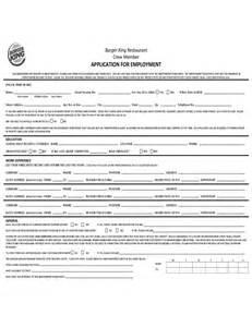 resume for burger king bestsellerbookdb