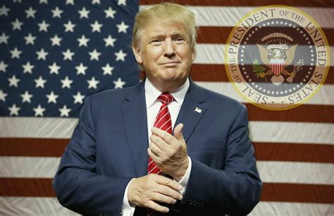 trump s favorite president here is 10 reasons why we think donald trump will make the