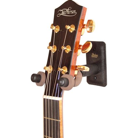string swing guitar string swing cc11w metal home and studio guitar keeper bcc11w