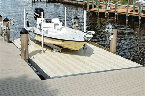 boat lift deck boat lifts canopies curtains