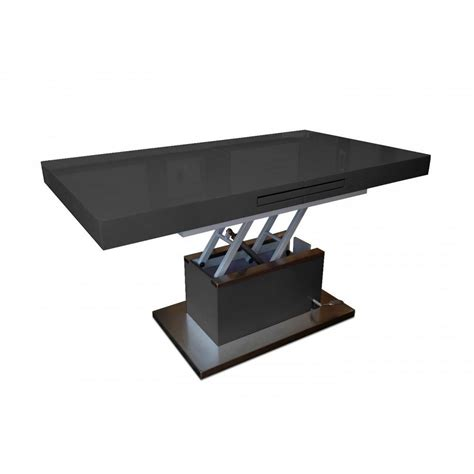 table relevable fabrication