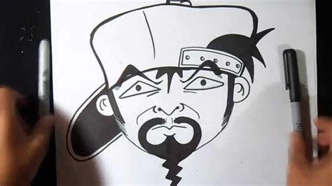 jak narysowac charakter graffiti youtube