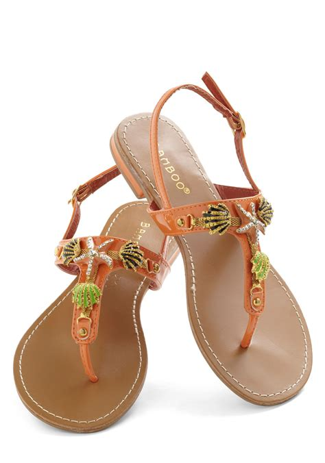 Benitz Flat Shoes B 1304 the gallery for gt flat sandals