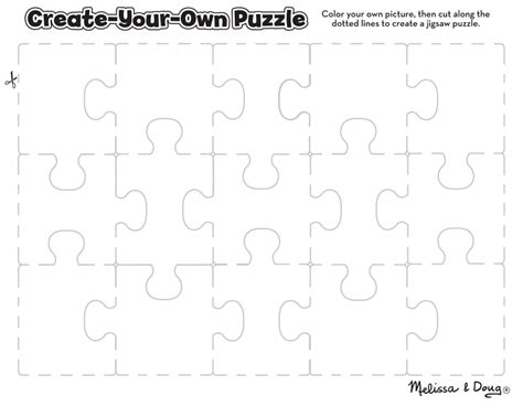 Free Printable Puzzles For