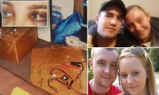 Evil Parents Tortured Chevy by Adelaide Tortured By Parents Felt Numb In Court