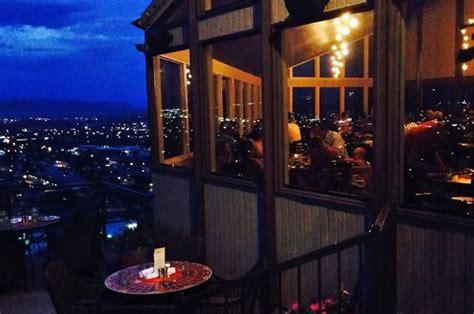 cliffside restaurant italy 15 most romantic restaurants in utah