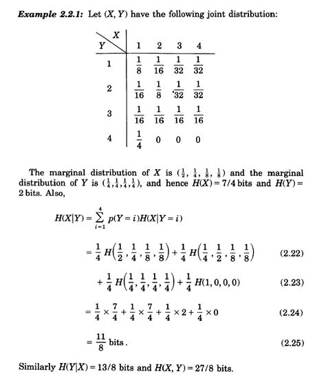 Entropy Change Table Probability Calculate Channel Capacity And Maximum Conditional Entropy Mathematics Stack
