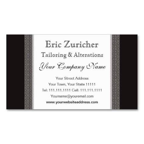Tailoring And Alterations Business Cards Template by 198 Best Tailor Business Cards Images On