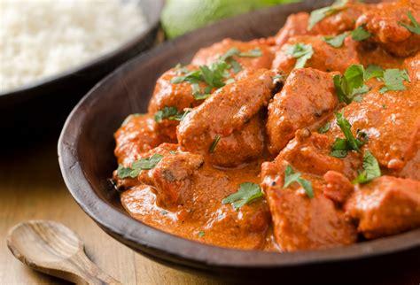 makanan khas india  terkenal  dunia  coba