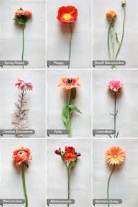 Bunch of flowers decorator s notebook