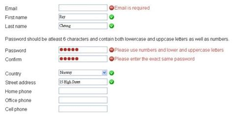 pattern regex email javascript email validation regular expression exles