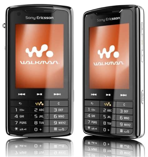 Baterai Hp Sony Ericsson W960i Review Dan Harga Handphone Sony Ericsson W960i