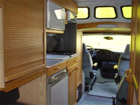 roadtrek  popular quality  motor homes  gold rv