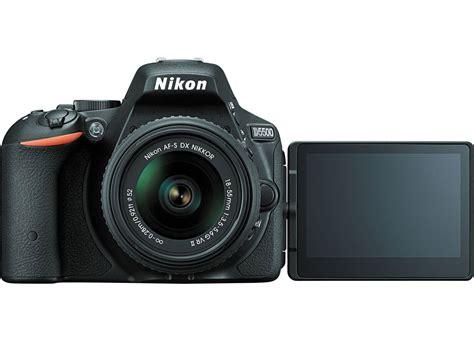 Nikon D5500 Kit Af P 18 55mm Vr Kamera Nikon D5500 Ki Berkualitas dslr nikon d5500 kit af p 18 55mm vr multirama gr
