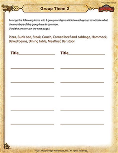 Science Worksheets For 7th Grade by Them 2 7th Grade Science Worksheets