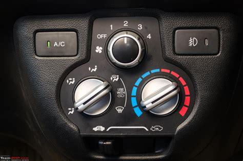 honda brio automatic official honda brio diesel review team bhp