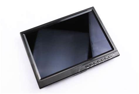 Led Monitor 14 Inch 10 inch ips led 1080p hd monitor sky 1000a