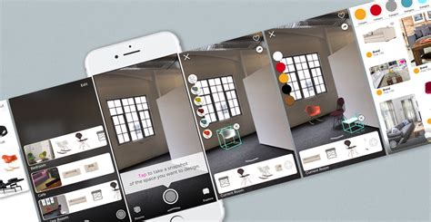 augmented reality home design ipad the top 5 virtual reality and augmented reality apps for