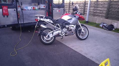 Diesel Statt Super Getankt Motorrad motorrad falsch getankt